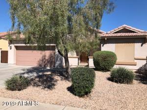 1536 E VIOLA Drive, Casa Grande, AZ 85122