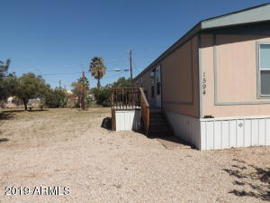 1594 E 23RD Avenue, Apache Junction, AZ 85119