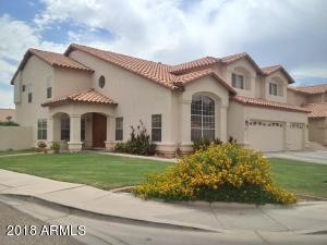 5829 W ONYX Avenue, Glendale, AZ 85302