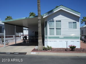 3710 S GOLDFIELD Road, 443, Apache Junction, AZ 85119