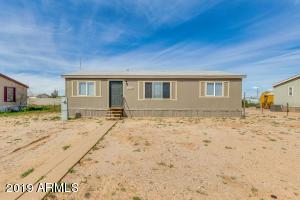 11516 W Eucalyptus Drive, Arizona City, AZ 85123