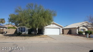 5395 N 87TH Avenue, Glendale, AZ 85305