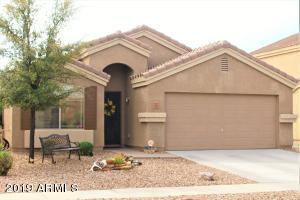 2107 W CENTRAL Avenue, Coolidge, AZ 85128
