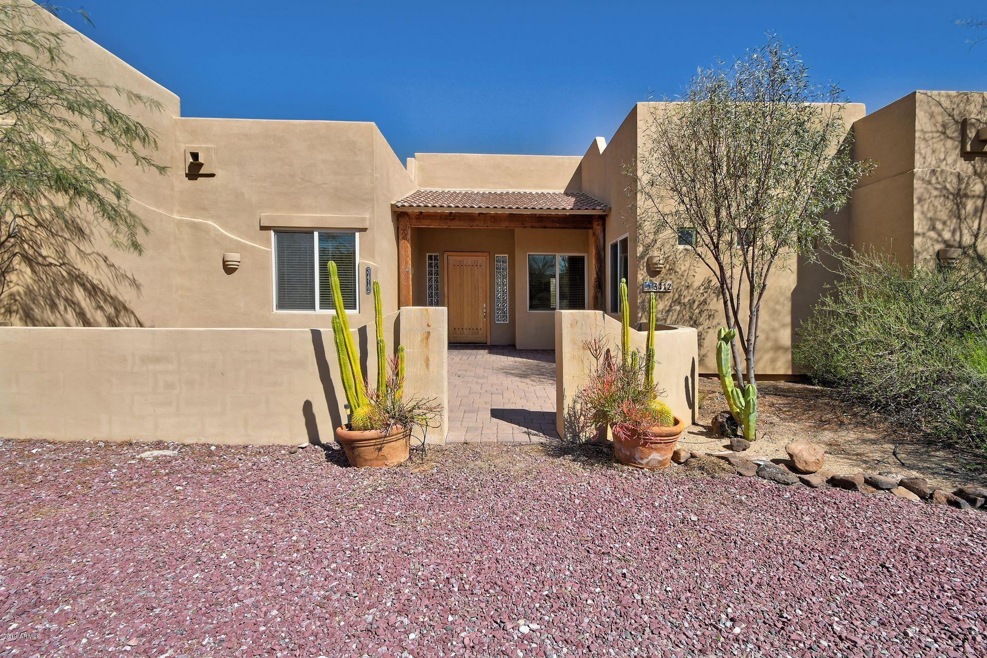 Photo of 3412 W Tanya Trail, Phoenix, AZ 85086