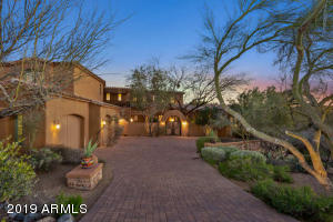 Property for sale at 10713 E Sundance Trail, Scottsdale,  Arizona 85262