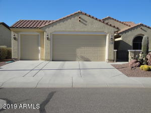 20306 N 271ST Avenue, Buckeye, AZ 85396