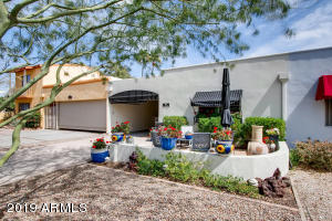 4917 N MILLER Road, Scottsdale, AZ 85251