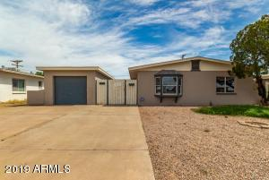 2909 N 81ST Drive, Phoenix, AZ 85033