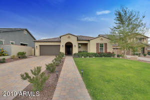 2701 N BLACK ROCK Road, Buckeye, AZ 85396