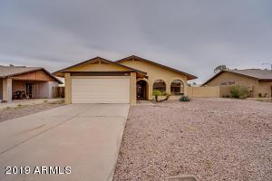 6814 W OCOTILLA Lane, Peoria, AZ 85345