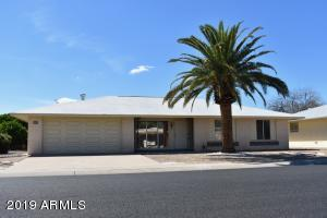 15830 N LAKEFOREST Drive, Sun City, AZ 85351