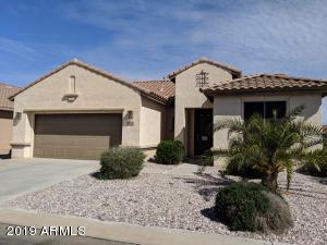 5388 W PUEBLO Drive, Eloy, AZ 85131