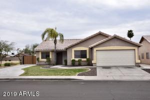 8437 W MINNEZONA Avenue, Phoenix, AZ 85037