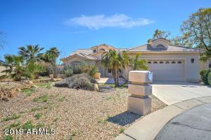 14961 W PINCHOT Avenue, Goodyear, AZ 85395