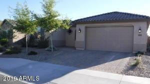 800 S 198TH Drive, Buckeye, AZ 85326