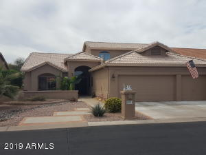 8935 E CEDAR WAXWING Drive, Sun Lakes, AZ 85248