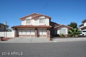 3942 W QUESTA Drive, Glendale, AZ 85310