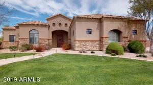3976 E Bellerive Drive, Queen Creek, AZ 85142