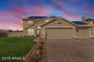14234 N 91ST Drive, Peoria, AZ 85381