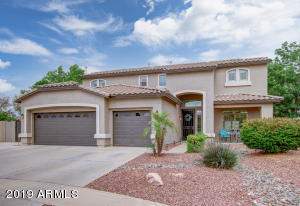 2921 S MARTINGALE Road, Gilbert, AZ 85295