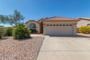 19082 N COYOTE LAKES Parkway, Surprise, AZ 85378