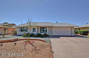 12519 W LIMEWOOD Drive, Sun City West, AZ 85375