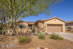 Welcome to your 2BR+Den, 2BA, 1874 SF Solar 'Libertas' in Trilogy at Vistancia, Peoria, AZ