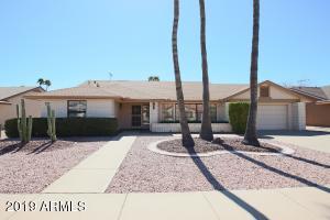 13739 W Terra Vista Drive, Sun City West, AZ 85375