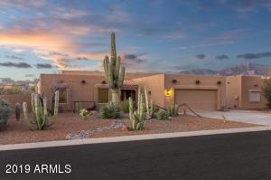 9492 E Anasazi Place, Gold Canyon, AZ 85118