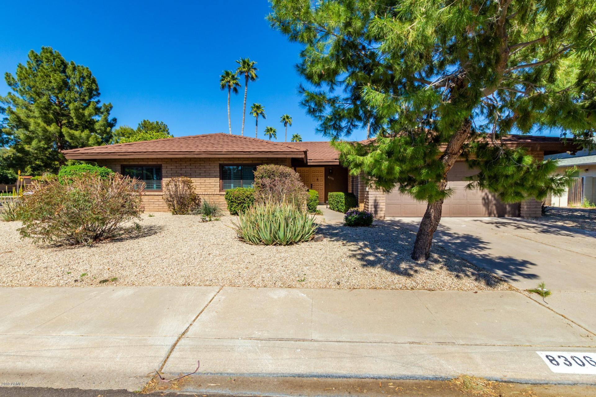 8306 E VIA DE LOS LIBROS, Scottsdale, AZ 85258
