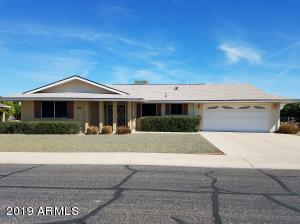 9839 N 105TH Drive, Sun City, AZ 85351