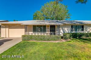 18011 N HIGHWOOD Court, Sun City, AZ 85373