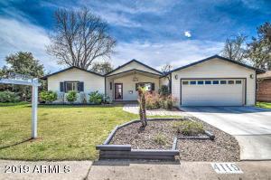 4119 E AVALON Drive, Phoenix, AZ 85018