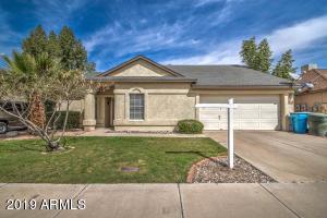 4208 W SOFT WIND Drive, Glendale, AZ 85310