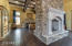 OVERSIZED MASTER SUITE. STACKED STONE FIREPLACE. SOARING CEILINGS. WOOD FLOORS.
