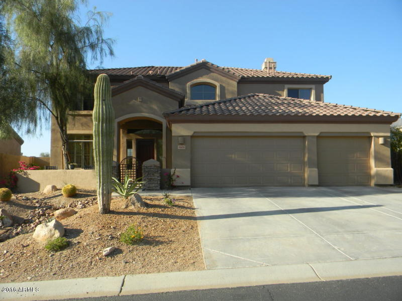 Photo of 10674 E BUTHERUS Drive, Scottsdale, AZ 85255