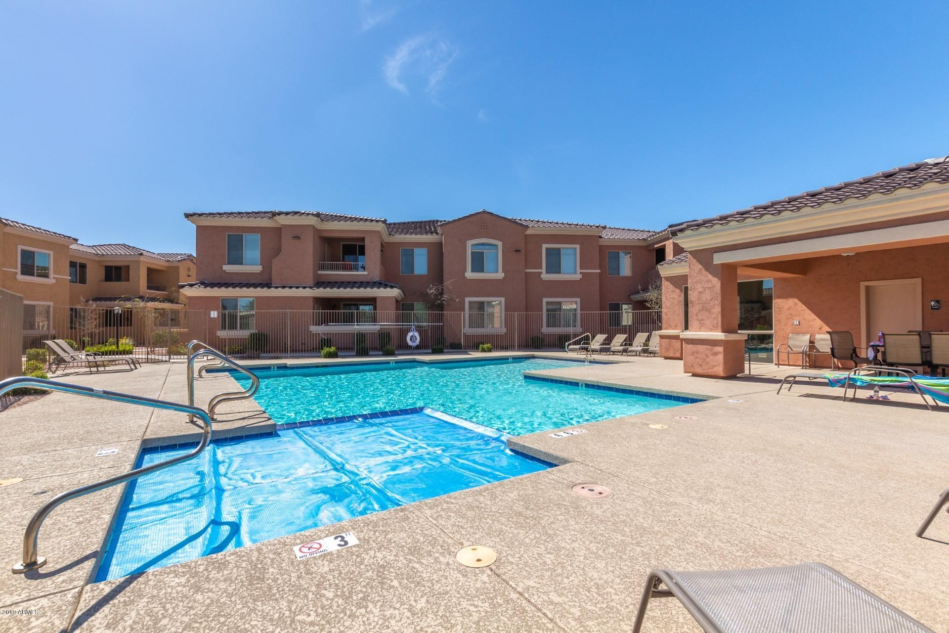 Photo of 900 S CANAL Drive #114, Chandler, AZ 85225