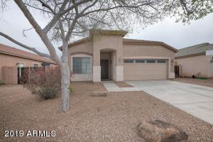 1265 W VINEYARD PLAINS Drive, San Tan Valley, AZ 85143