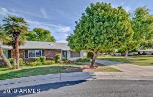 10410 W CAMPANA Drive, Sun City, AZ 85351