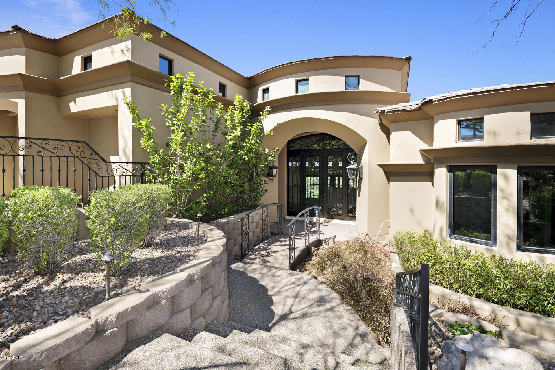 12820 N 17TH Place, North Mountain-Phoenix, Arizona 5 Bedroom as one of Homes & Land Real Estate