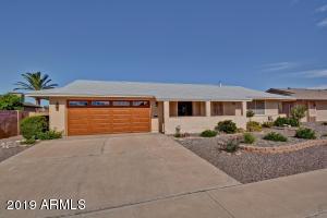 10232 W WHITE MOUNTAIN Road, Sun City, AZ 85351