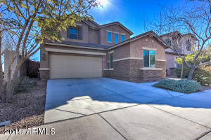 4237 S RED ROCK Street, Gilbert, AZ 85297