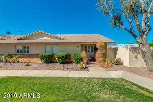 13522 W BOLERO Drive, Sun City West, AZ 85375