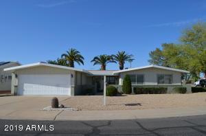 10002 W Deanne Drive, Sun City, AZ 85351