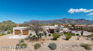 10762 E SLEEPY HOLLOW Trail, Gold Canyon, AZ 85118