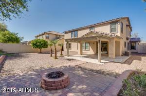 19657 E EMPEROR Boulevard, Queen Creek, AZ 85142