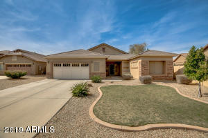 14242 N 138TH Court, Surprise, AZ 85379