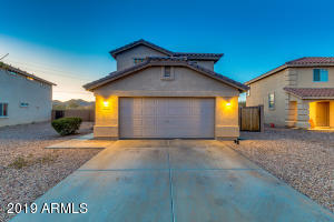 22674 W ADAMS Drive, Buckeye, AZ 85326