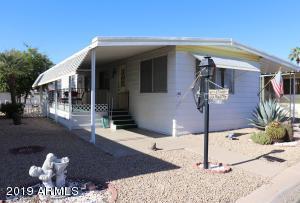 11411 N 91ST Avenue, 68, Peoria, AZ 85345