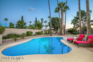 5119 E WINCHCOMB - Drive, Scottsdale, AZ 85254